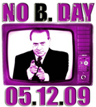 No-Berlusconi-Day